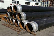 常州钢套钢直埋蒸汽管直销