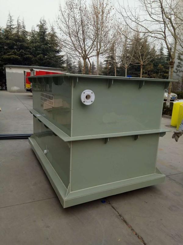 化验室废水处理专用设备