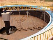 半桥式周边传动刮吸泥机设备厂家直供
