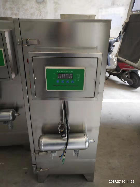 车间粉尘吸尘器 小型工业集尘机