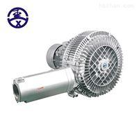 张家港双段12.5KW旋涡气泵