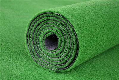 天津人造草皮 绿色草坪