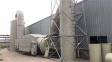 可定制常州印刷厂废气处理设备