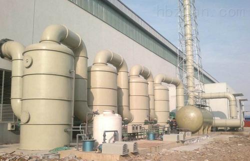 汙水處理廠除臭加蓋
