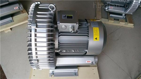 1.6KW小型高压风机