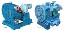 RGB蠕动软管泵