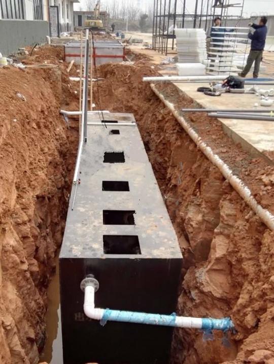 泰州办公大楼污水处理设备