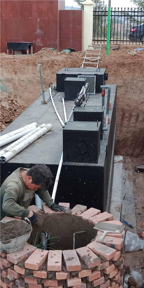 泰州振兴农村污水处理设备