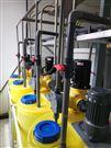 实验室废水一体化污水处理成套设备