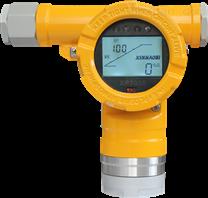 氯化氫氣體檢測儀