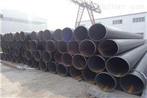 石家庄三层结构聚乙烯涂敷直缝管厂家供应