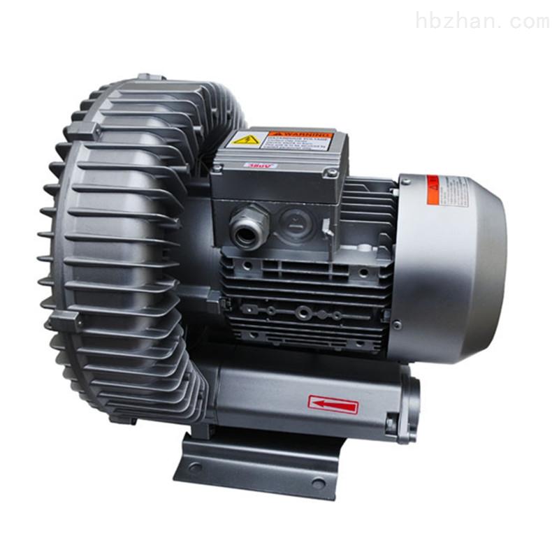 4KW清洗设备漩涡高压风机