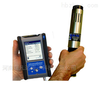 GrayWolf室内空气质量检测仪IQ系列