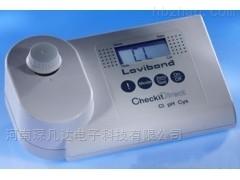 德国Lovibond数据型余氯总氯浓度测定仪