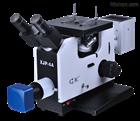 XJP-6A系列重光倒置金相显微镜