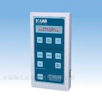 PMA2100型多功能紫外线照度计