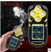 高精度第四代氧氣濃度檢測儀