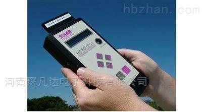 美国  Solar Light  手持式太阳光度计