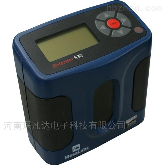 美国BIOS流量校准器Defender 520