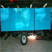 地埋式WSZ-A-1m3/h污水处理设备