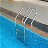 泳池不锈钢扶梯