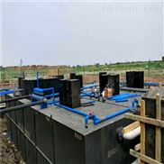 地埋式WSZ-A-2.5污水处理设备
