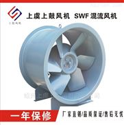SDF-I-3.5加压管道轴流风机