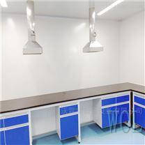PCR检测实验室 规划 建造