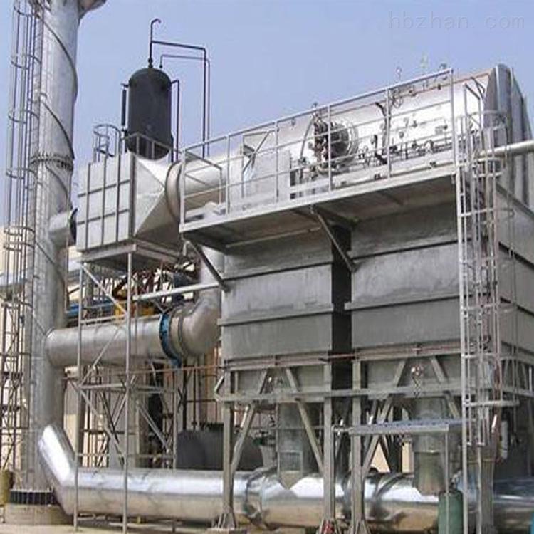 厂家直销淮北制药催化燃烧废气处理设备