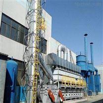 厂家直销高邮喷漆废气催化燃烧废气净化设备