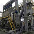 厂家直销宝应塑料塑胶废气催化燃烧净化设备