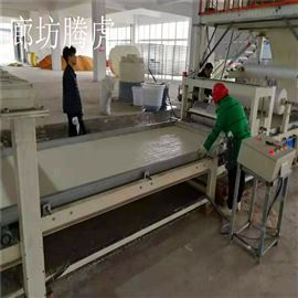th001专业厂家生产直销玻镁板设备智能操作