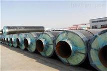 广安供热直埋蒸汽保温管厂家