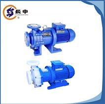 氟塑料合金磁力驅動泵