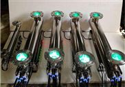 一体化污水处理设备1