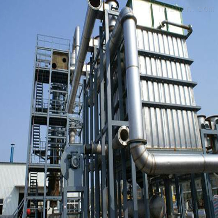 厂家直销扬中注塑废气催化燃烧净化处理设备