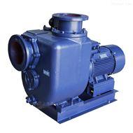 zw型直连式自吸排污泵