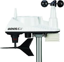 美国戴维斯6250气象站五要素