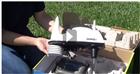 美国NK5500综合风速仪气象仪