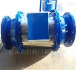 CN管内式强磁水处理器