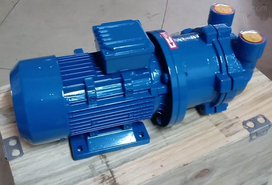SK直联式水环真空泵