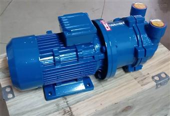 SK直聯式水環真空泵