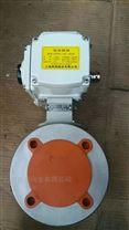 Q941F電動不鏽鋼法蘭球閥