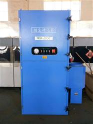 手工电焊车间,移动式焊接烟尘净化机