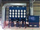 JKH滤筒式集中焊接烟尘净化器,滤筒式集尘机