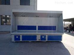XCT平台式打磨工作台,除尘工作台,集尘工作台