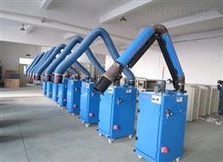 JK-15可移动式焊接烟尘净化器