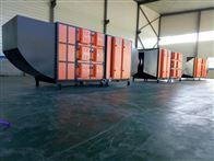 FOM-ESP工业型油雾净化器