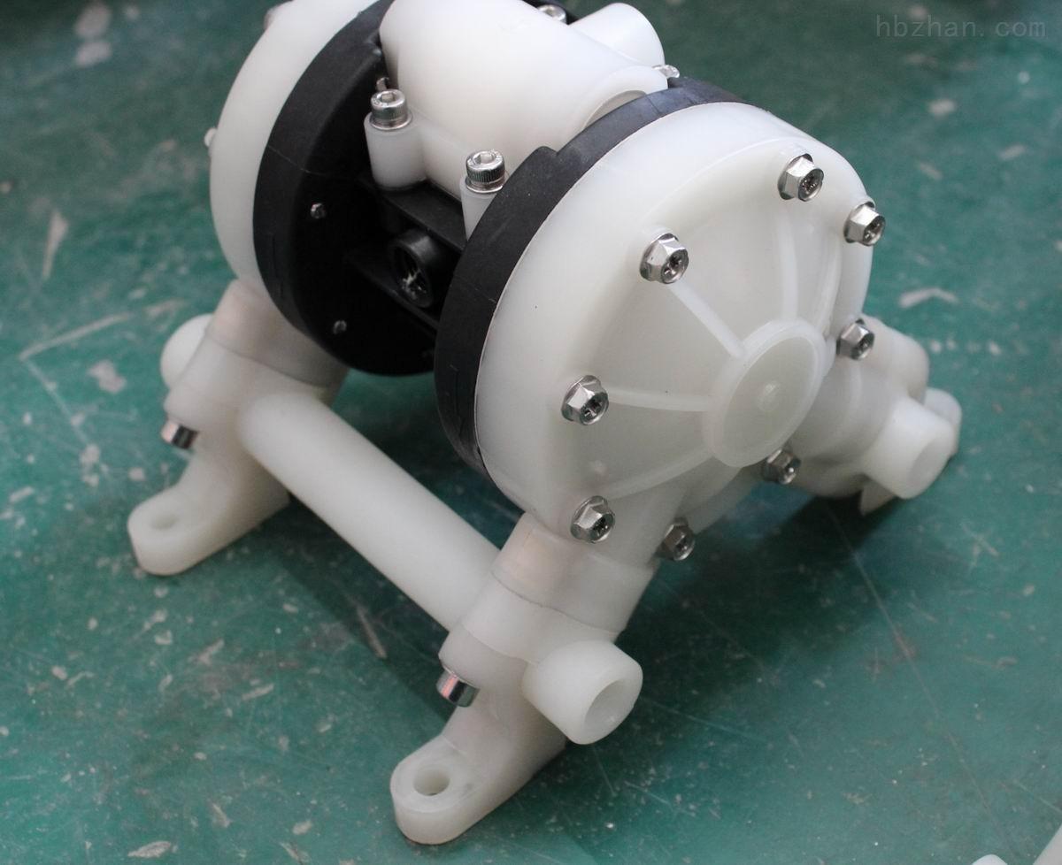 实验室隔膜泵