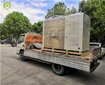 HB 5吨易腐垃圾处理设备哪里有 设备厂家